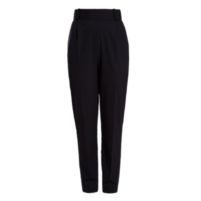 high waist pants by miaandgia.com